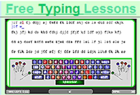 best free typing lessons free typing lessons for adults dogs cuteness daily