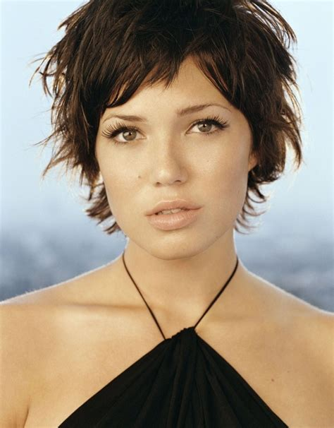 popular haircuts and styles 15 mandy moore short hair sassy styles short messy looks