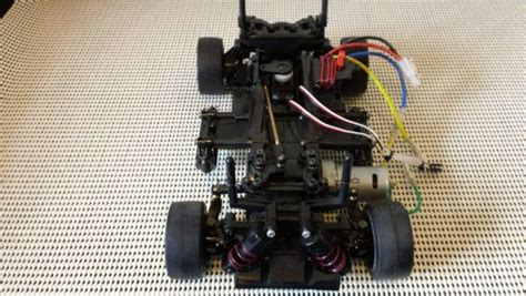 Jual Steering Wheel Using Arduino by Steering Wheel Drive R C Car With Arduino Use Arduino For