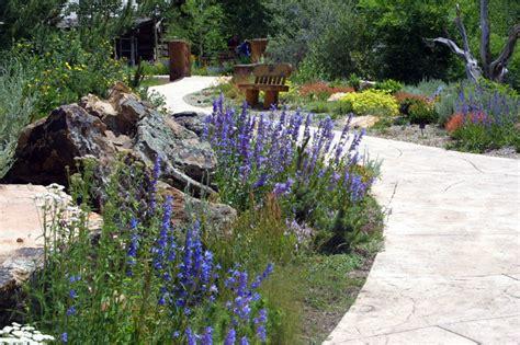 Alpine Garden by Betty Ford Alpine Gardens