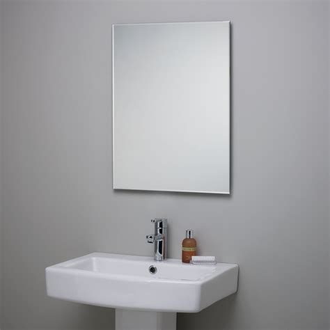 john lewis bathrooms bluewater john lewis bevelled edge bathroom mirror bluewater 163 39 00