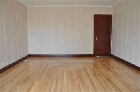 empty bedroom chicago real estate