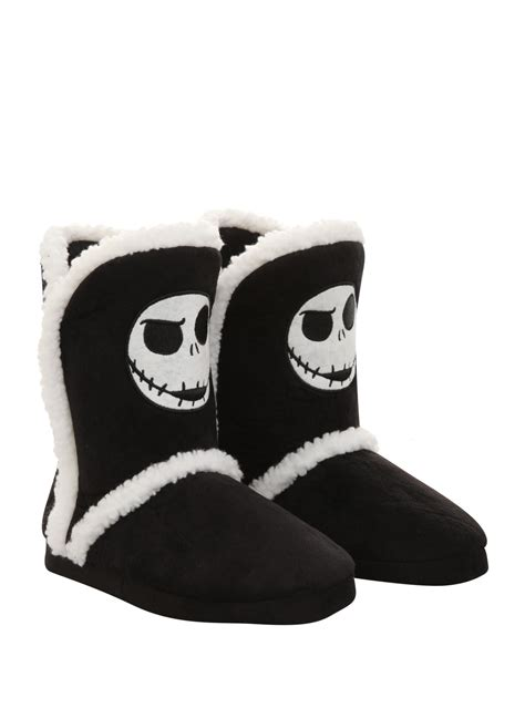 nightmare before slipper boots the nightmare before from topic epic
