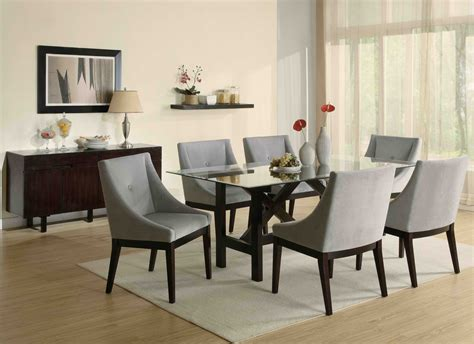 formal dining room sets for 6 transform formal dining room sets for amusing six grey