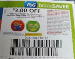 printable tide coupons march 2016 rite aid gain flings only 0 25 ea only 2 7 16 ftm