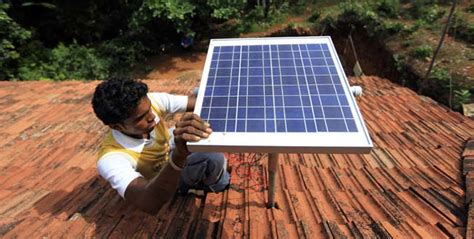 solar energy in india for home solar power for homes in india how to solar power your home