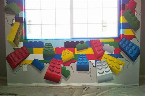lego wallpaper bedroom walls l star murals lego mania