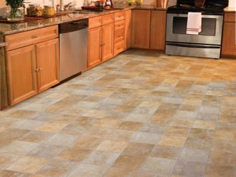 Floor Tiles For Kitchen Design Kitchen Floor Vinyl Vinyl Floor Tiles Kitchen Kitchen Flooring Ideas Kitchen Vinyl Tiles For