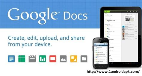 docs apk docs apk free for android tablet