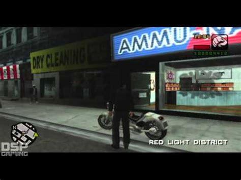 grand theft auto: liberty city stories pt19 cheap ass