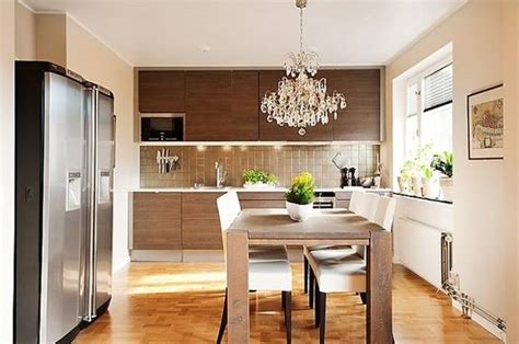 kitchen and dining room designs for small spaces 15 great ideas for small kitchens and compact dining areas