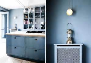 Modern Kitchen Wall Colors Modern Kitchen Paint Colors Cool Blue Paint For Wood Kitchen Cabinets And Walls
