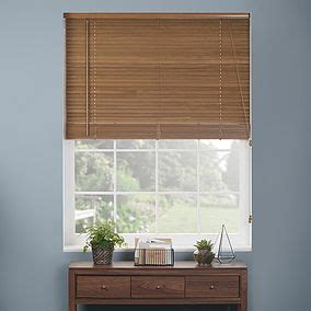 Ready Made Venetian Blinds by Venetian Blinds Ready Made Wooden Venetian Blinds Dunelm