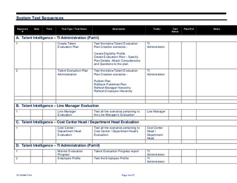 templates for online examination system te40 template
