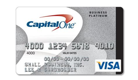 capital one business credit card application credit cards
