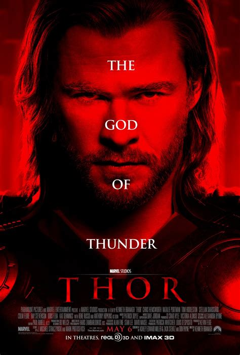 thor movie parental rating shoc movie reviews movie review quot thor quot