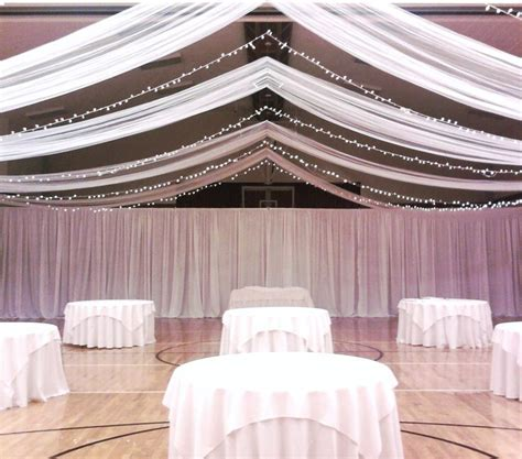 Tulle Ceiling Canopy by 1000 Ideas About Tulle Ceiling On