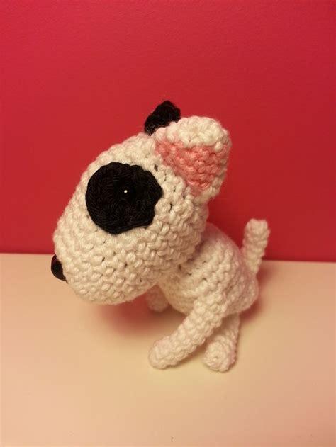 knitting pattern english bull terrier 784 mejores im 225 genes sobre crochet knit sew jewelry en