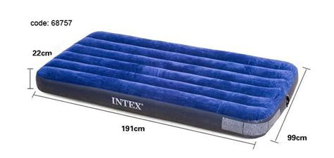 Air Mattress Sale by Aliexpress Buy 2016 New Sales High Quality Intex