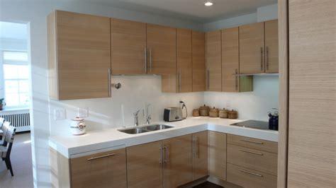 kitchen cabinet veneers oak veneer kitchen contemporary kitchen minneapolis