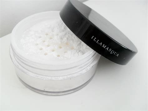 Translucent Powder list illamasqua powder translucent