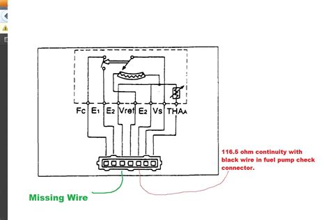 mazda maf wiring diagram wiring diagram and schematic
