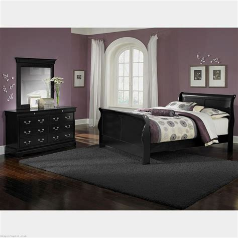 Bedroom With Black Furniture Amazing Point Of View Bedroom Furniture In Black