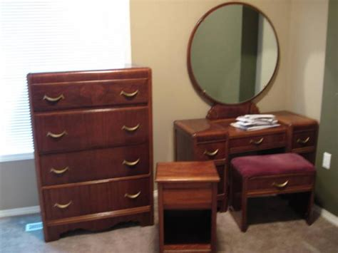 1940 bedroom furniture 1940s bedroom furniture uhuru furniture collectibles
