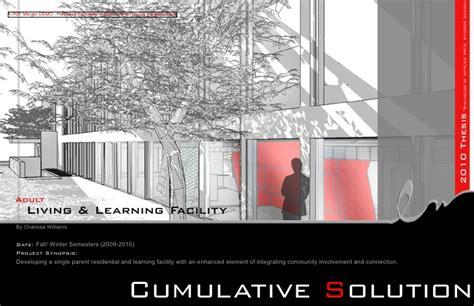 interior design dissertation topics 2010 thesis project