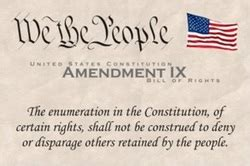 Bill Of Rights Section 9 Explanation by The Bill Of Rights Amendments 1 10 The United States