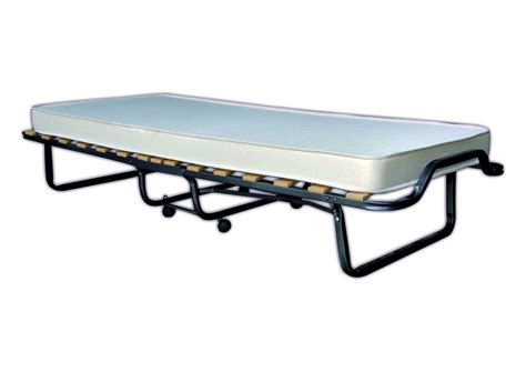 Rolling Mattress by Veraflex The Luxor Fl Folding And Rolling Bed With Memory