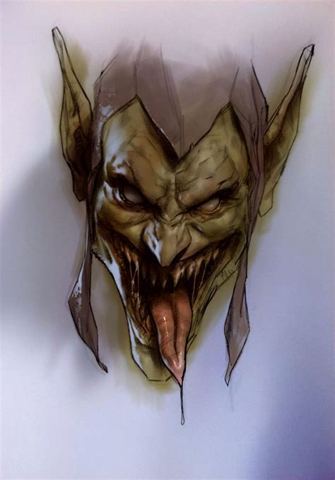 92 best green goblin images on pinterest green goblin