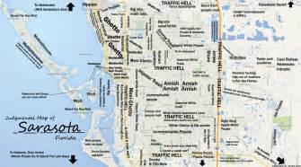 map florida sarasota judgmental maps sarasota fl by tony copr 2014 tony all