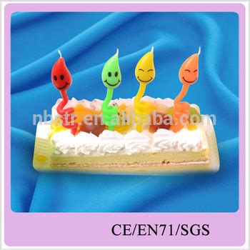 flameless birthday candles for cake smiling flameless spiral birthday cake candles