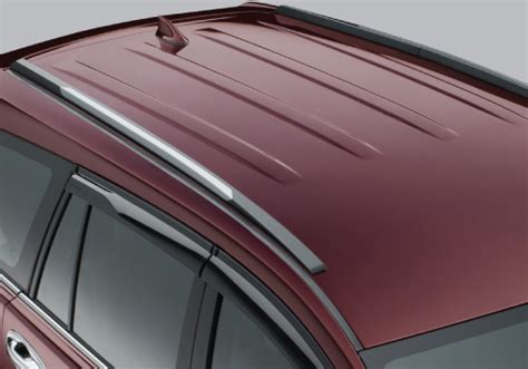 Roofrail All New Innova Model Xtrail rail roof innova roofing contractors