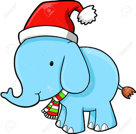 images of christmas elephants christmas clipart elephant pencil and in color christmas