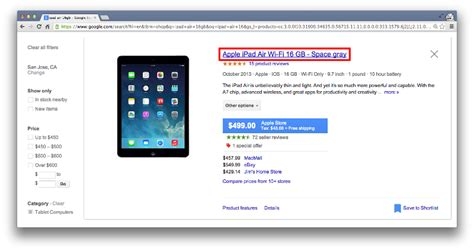 i pad best price how to find the best price for the page 1