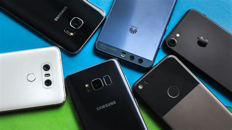 Which Android Phone Is Best by Blind Test Which Of The Smartphones Has The Best