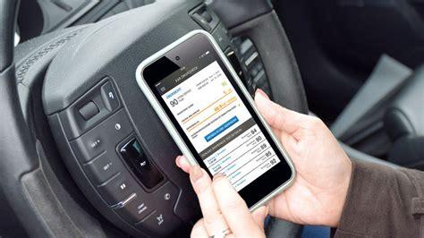 Versicherung Auto Telematik by Immer Mehr Versicherungen Bieten Telematik Tarife