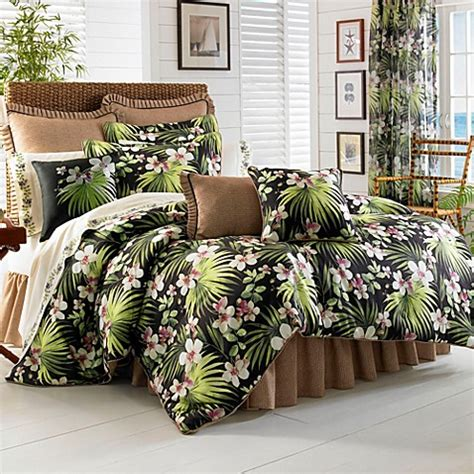 tropical coverlet j queen new york seychelles comforter set bed bath