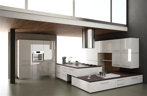 Kitchen: Top 10 Ultra Modern Kitchen Designs Luxury   Look For Designs