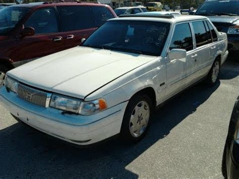 1994 volvo 960 problems manuals and repair information