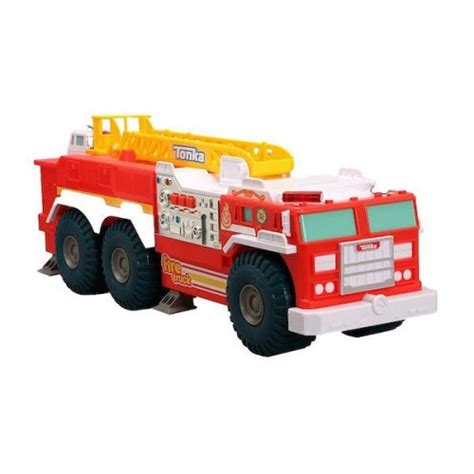 tonka fire truck 328 new get this tonka fire truck for only 20 99 shipped