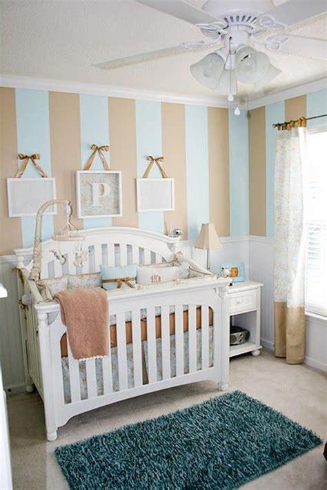 best nursery baby rooms