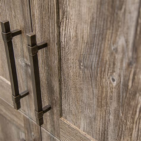 poign馥 de porte armoire cuisine cuisines beauregard armoires de cuisine r 233 alisation b5