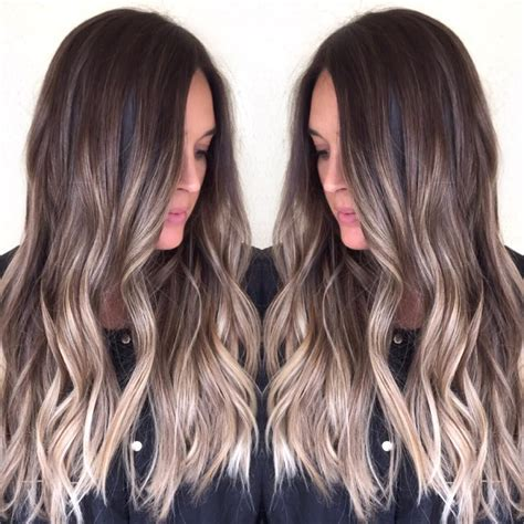 balayage hair color hair 60 balayage hair color ideas 2017 balayage