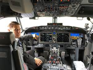 b737 max flight deck we ve got an exclusive look at boeing s brand new 737 max