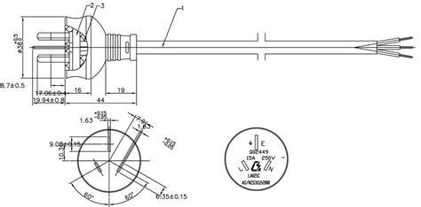 extension cord wiring diagram australia 28 images