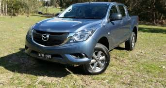mazda bt 50 review xt dual cab 4x2 automatic