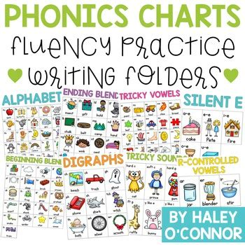 phonics alphabet chart alphabet and phonics charts by o connor teachers